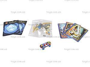 Конструктор игровой для детей Chima, 5703, цена