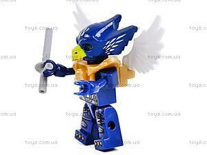 Конструктор игрушечный «Легенды Чимы», 77772, детские игрушки