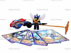 Конструктор игрушечный «Легенды Чимы», 77772, фото
