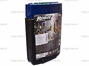 Конструктор INVINCIBILITY ROBOT, 9461-9466, игрушки