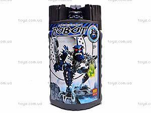 Конструктор Invinciblity Robot, 9441-9446