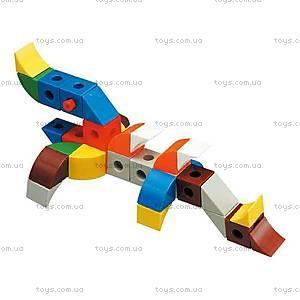 Конструктор IQCamp «Динозавры», 1622, магазин игрушек