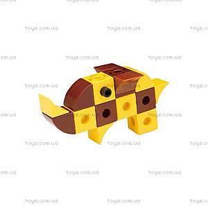 Конструктор IQCamp «Животные», 1623, toys.com.ua