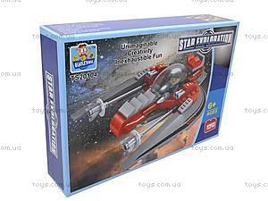 Конструктор «Исследование космоса», 112 деталей, TS20104A