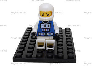 Конструктор «Исследование космоса», 130 деталей, TS20105A, toys