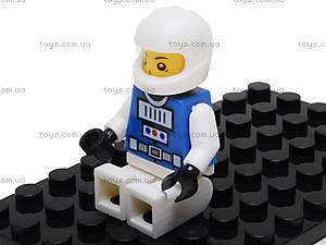Конструктор «Исследование космоса», 162 деталей, TS20110A, игрушки