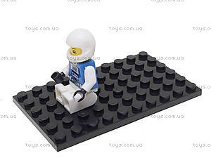 Конструктор «Исследование космоса», 243 детали, TS20111A, іграшки