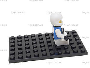 Конструктор «Исследование космоса», 76 деталей, TS20103A, игрушки