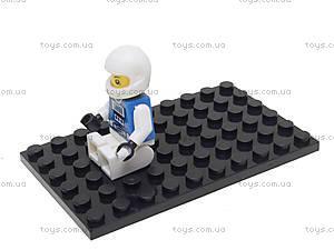 Конструктор «Исследование космоса»,186 деталей, TS20108A, toys