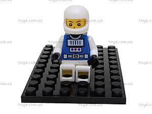 Конструктор «Исследование космоса»,186 деталей, TS20108A, іграшки