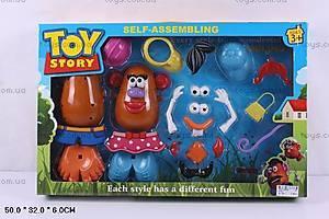 Конструктор «История игрушек», 0754-3