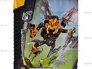 Конструктор из серии Invinciblity Robot, 9830-9835, игрушки