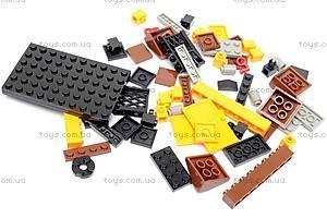 Конструктор «Железная дорога», 301 элемент, 10618, детские игрушки
