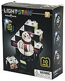 Конструктор Junior с LED подсветкой Puzzle Christmas Edition, LS-M03003, отзывы