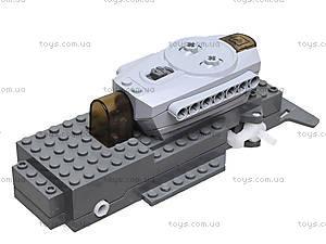 Детский конструктор Kazi «Машина на радиоуправлении», 86006, купить