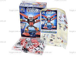 Конструктор Kazi «Робот», 6051, купить