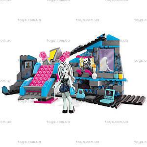 Конструктор Mega Bloks «Комната Фрэнки», CNF81, цена