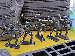 Конструктор-кирпичики «Средневековый замок», 05935, игрушки