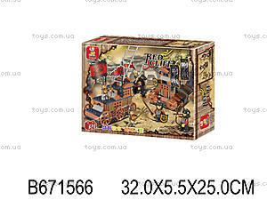 Конструктор «Китайская империя», M38-B0262