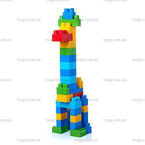Конструктор Mega Bloks классический, 60 деталей, DCH55, купить