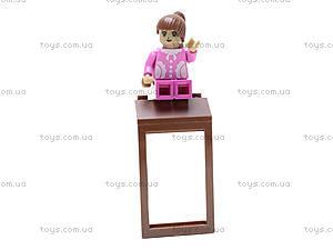 Конструктор «Кофейня», 24405, детские игрушки