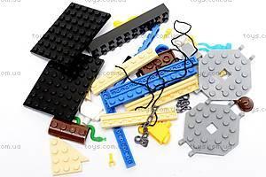 Конструктор «Король морей», 311, детские игрушки