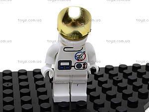 Конструктор «Космическая станция», 511, игрушки