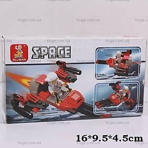 Конструктор «Космический аппарат», M38-B0321