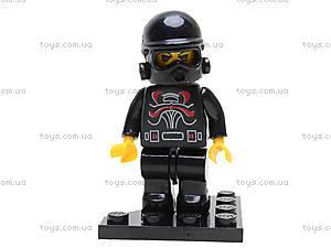 Конструктор «Космический десант», 34 деталей, M38-B0313R, детские игрушки