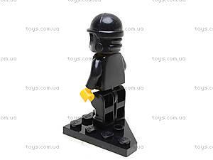Конструктор «Космический десант», 34 деталей, M38-B0313R, магазин игрушек