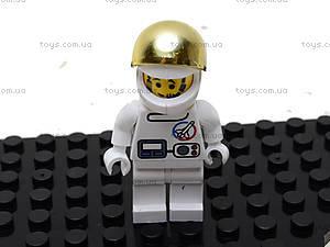 Конструктор «Космический корабль», 509, toys