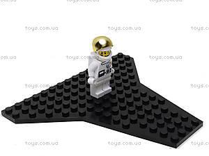 Конструктор «Космический корабль», 509, іграшки