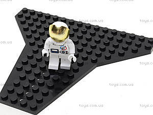 Конструктор «Космический корабль», 509, детский