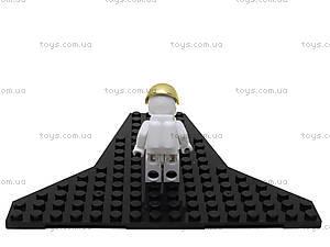 Конструктор «Космический транспорт», 501, игрушки