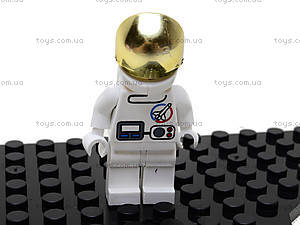 Конструктор «Космический транспорт», 501, детские игрушки