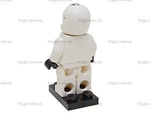 Конструктор «Космос», 262 детали, 25561, игрушки