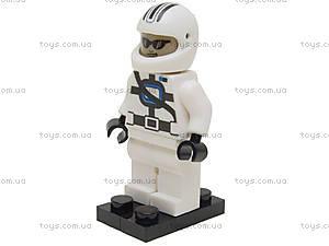 Конструктор «Космос», 262 детали, 25561, детские игрушки