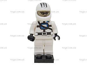 Конструктор «Космос», 262 детали, 25561, toys.com.ua