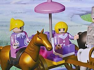 Конструктор «Красивая принцесса», CG3250, игрушки