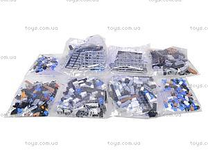 Конструктор «Крепость», 500 деталей, LW18105, купить