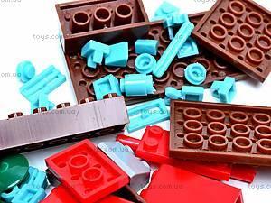 Конструктор Legends Chim, RC246358, детские игрушки