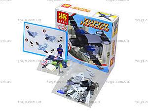 Конструктор детский Super Heroes, 78041, фото
