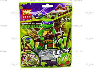 Конструктор для детей «Черепашки», 79101, детские игрушки