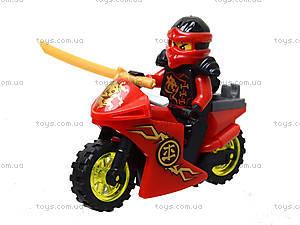 Детский конструктор LELE «Ninja», 79270, фото