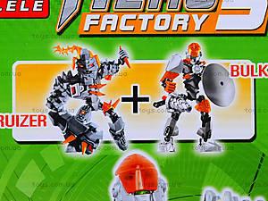 Конструктор детский «Hero Factory 5», 44005, купить
