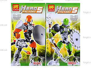 Конструктор детский «Hero Factory 5», 44005, цена