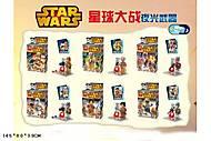 Конструктор Star Wars «Фигурки персонажей», 79021, игрушки