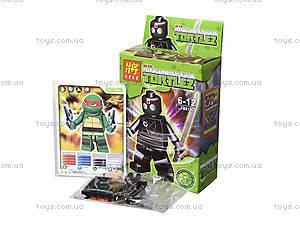 Конструктор для детей Turtles, 78016, купить