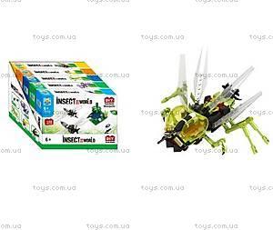 Конструктор «Летающие насекомые», 158 деталей, TS8200A-06-10