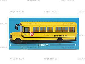 Конструктор «Автобус», 392 деталей, M38-B0506, игрушки